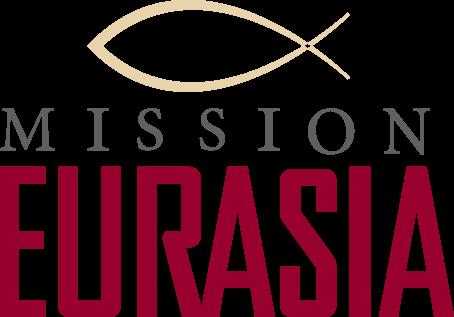 Mission Eurasia logo