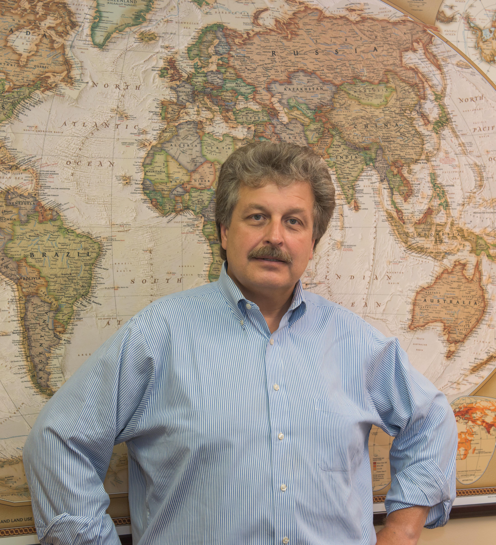 Sergey Rakhuba, President