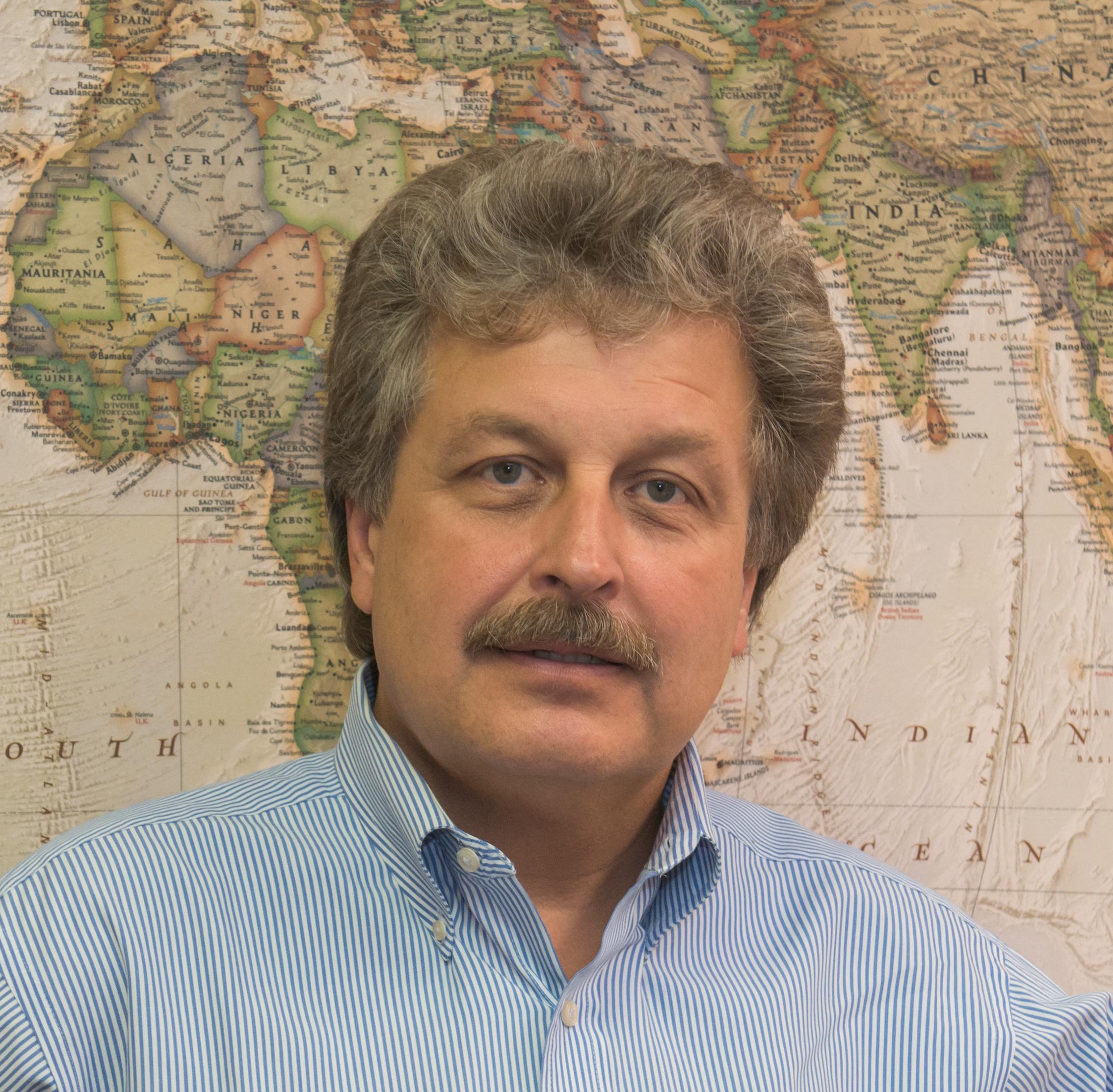 Photo of Sergey