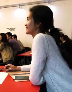 School Without Walls retreat in Kazakhstan