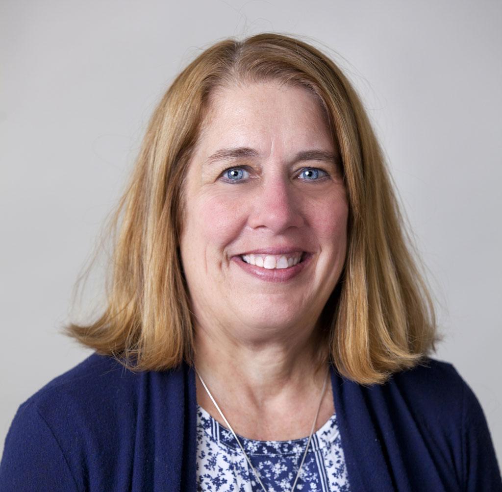 Diane Knopp