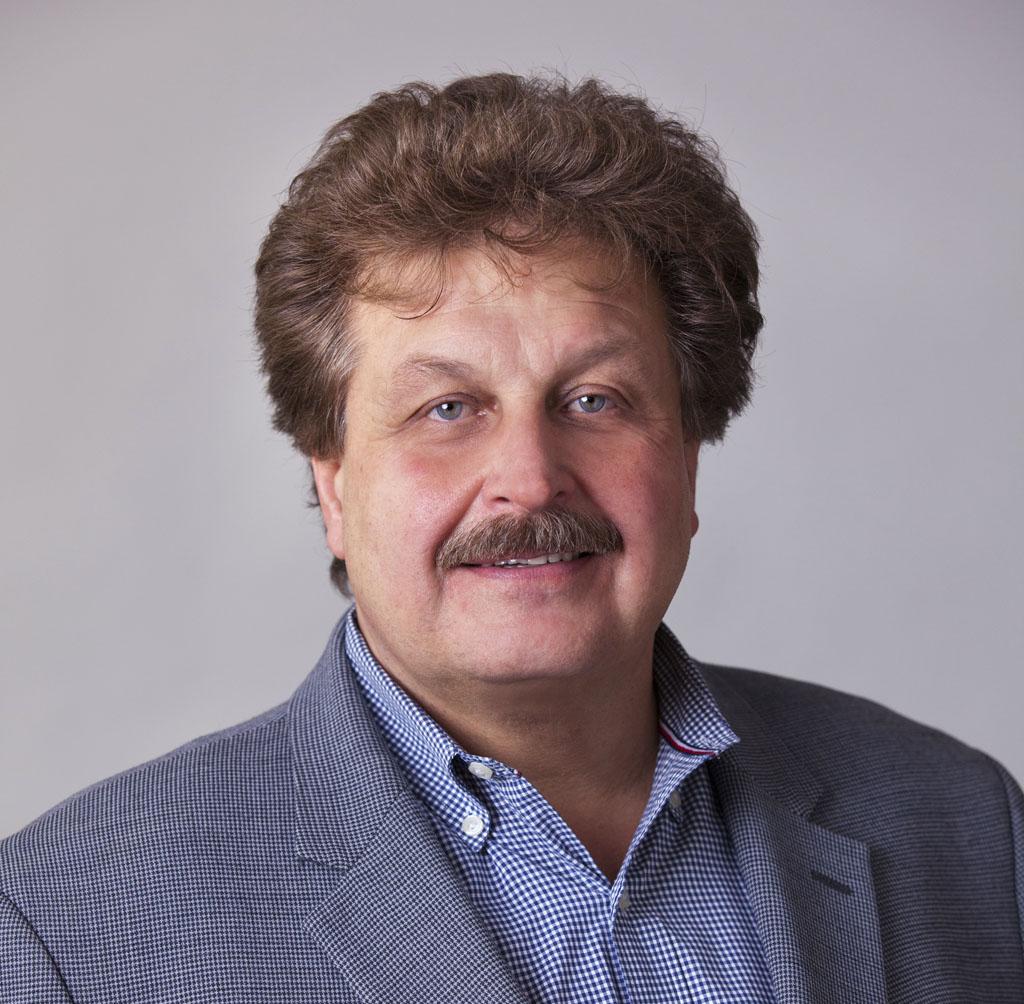 Sergey Rakhuba