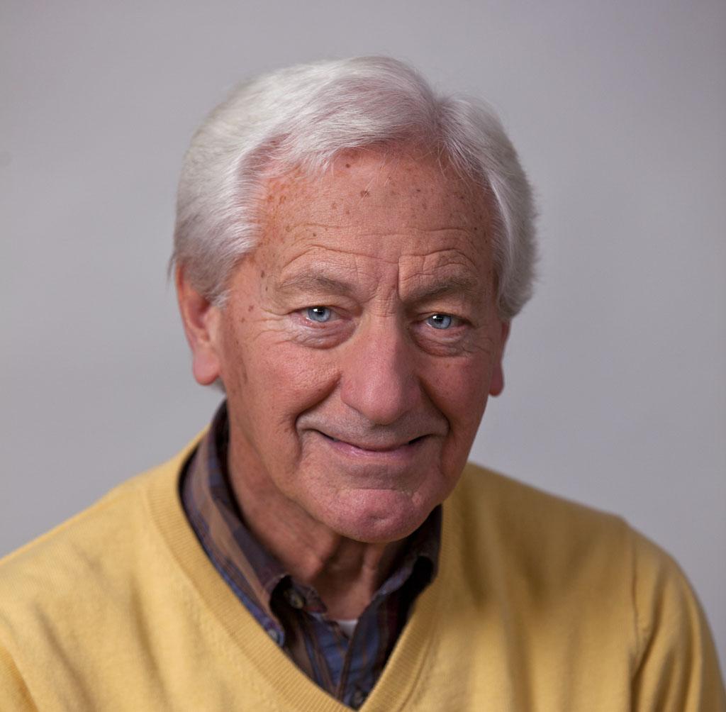 Tim Ostrander