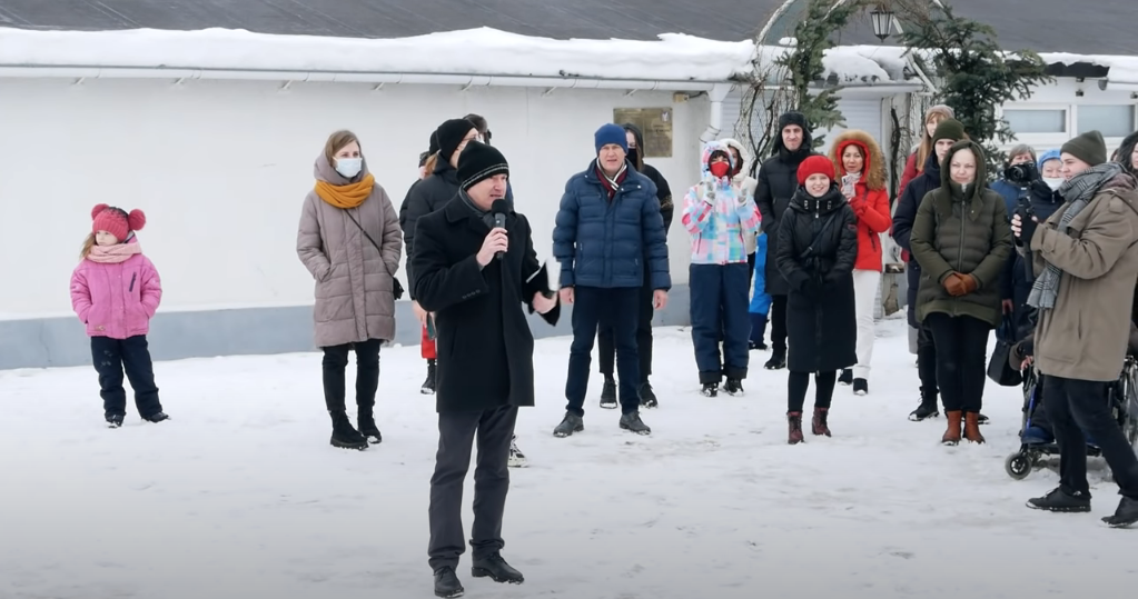 Churches of Belarus Appeal for help