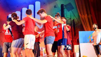 Summer Bible Camp